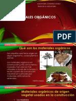 3_materiales orgánicos
