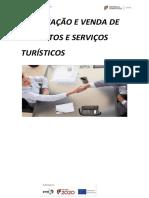 NEGOCIAÇÃO E VENDA DE PRODUTOS E SERVIÇOS TURÍSTICOSScribd.docx