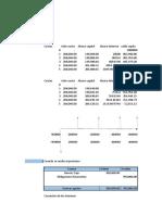 Como contabilizar un préstamo bajo NIIF PYMES