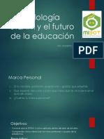 Metodología STEAM y El Futuro de La Educación