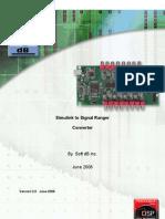 SimulinkToSR Manual V2 0