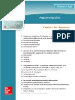 Apt Autoevaluacion c16 AMEBIASIS