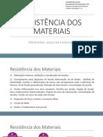Aula 01 a 12 - Resistencia dos Materiais - SOCIESC.pdf