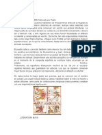 323092030 Literatura Azteca Docx
