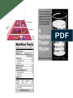 Nutrients in Seawater 2019 McGlone