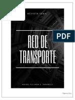 Red de Transporte