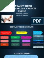 Penyakit Tidak Menular dan faktor risiko.pptx