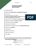 327tp Introduccion a La Ing de Sistemas