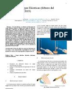 informe física capacitancia