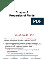Fluid Properties 1