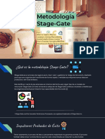 Metodología Stage Gate