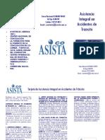 PRESENTACION ASISTA COOMEVA