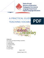 Practical Guide Vocab Sep 6