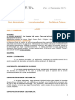 Boletín Infojuba 142