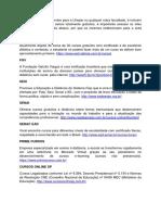 Certidão Negativa STM - Marcelo C O Silva