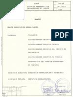 342-91 Acceso de Personas a Las Instalaciones de CADAFE