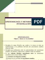 Epistemologia.