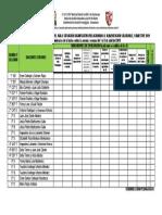 Ficha Evaluación Ambientación de Aula 2019