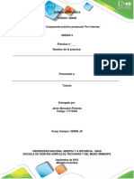 Preinformes de Laboratorio Química