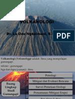 1. Gunungapi Di Indonesia