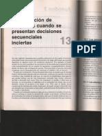 EVALUACIÓN FINANCIERA DE PROYECTOS DE INVERSION - ARTURO INFANTE VILLAREAL - CAP 13 AL 14