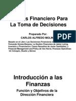 Análisis de Estados Financieros Diplomado