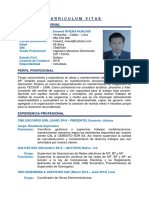 CV HOWARD L