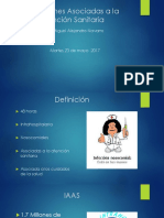 Infecciones Asociadas a la Atención Sanitaria.pptx