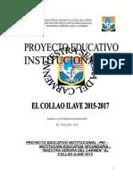 PROYECTO EDUCTIVO INSTIT. SONIA-19-02-15 (1).doc