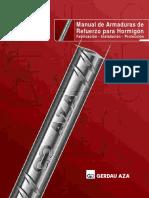 Manual de Armaduras de refuerzos para hormigon.pdf