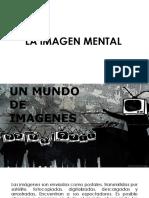 La Imagen Mental