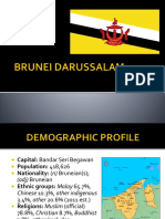 Brunei Report