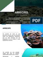 Ambiente-Arrecifal