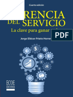 Gerencia Del Servicio 4ed