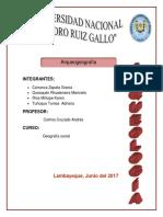 ARQUEOGEOGRAFIA ( COTRINA ).docx