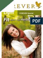 Forever+Light+Magazin Oktober 2010