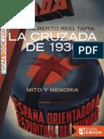 La Cruzada de 1936 (Alberto Reig Tapia)