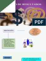 Auditoría de Las Cuentas Del Pasivo