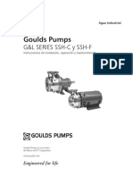 SSH Pump
