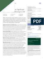Report Morgan Stanley