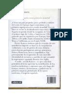 Imperio, la forja de España como potencia mundial (Henry Kamen)