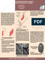 HYBRID COMPOSITE PREFABRICATED (HCP) PANELS TO INCREASE THE STRENGTH AND ENERGY DISSIPATION CAPACITY OF RC MEMBERS