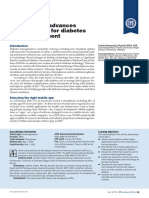 Update and Advances in Technology for Diabetes Self Management.pdf