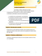 Extracto de La Norma ISO 14001-2004