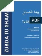 Eng Zubdah tu Shamael.pdf