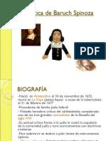 52833585 La Etica de Baruch Spinoza