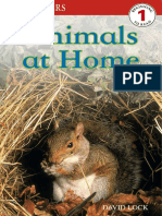 DK Readers L1 - Animals at Home (DK Readers Level 1).pdf