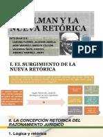 Perelman y La Nueva Retórica