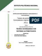 1. Tablero de prácticas para Controladores lógicos programables (PLC).pdf