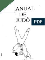 Manual de Judo